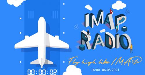 Chuyến bay đầu tiên của IMAP Việt Nam đã chính thức cất cánh cùng tới những chân trời mới,