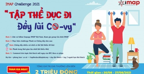 IMAP Việt Nam