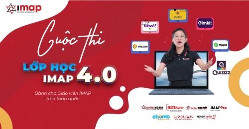IMAP Việt Nam tổ chức cuộc thi