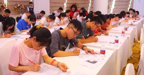 GD&TĐ - Sáng 18/7, thương hiệu Anh ngữ Ms Hoa tổ chức chương trình