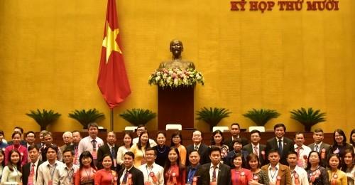 [Doanhnghiepthuonghieu.vn] - IMAP Việt Nam đồng hành cùng các sự kiện lớn ngành Giáo dục Việt Nam