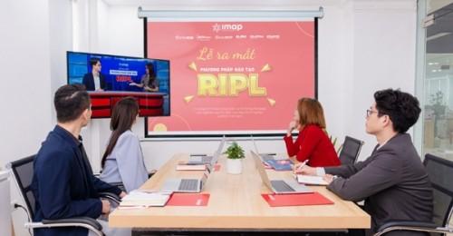 IMAP Việt Nam cho ra mắt Phương pháp đào tạo toàn diện RIPL