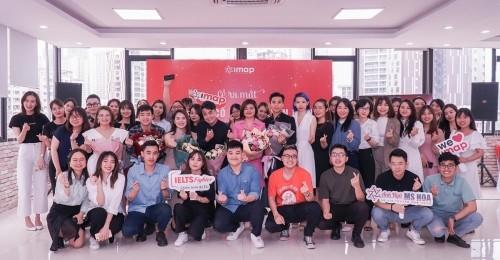 Với mong muốn ngày một hoàn thiện khung chương trình học, nâng cao chất lượng các giáo trình cũng như truyền tải các giá trị học thuật của công ty trên các kênh truyền thông, IMAP Việt Nam tổ chức Lễ ra mắt Hội đồng cố vấn chuyên môn.