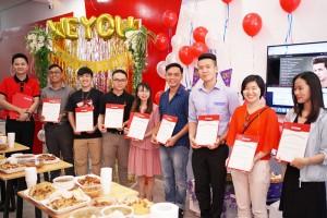 Công ty IMAP tuyển dụng: Trưởng phòng Đào tạo Giảng viên - Thu nhập 25-35 Triệu/tháng