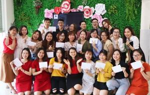 Trưởng phòng/Trưởng nhóm kinh doanh -  Thu nhập 25-35 Triệu/tháng