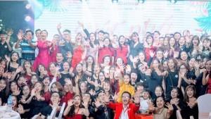 IMAP MIỀN NAM: Summer Vibes Party - Bứt Phá Ra Khơi 2021