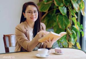 Ms Hoa TOEIC - Chủ tịch trường Anh ngữ nổi tiếng Hà Nội tiết lộ nỗi lo về 2 cô con gái