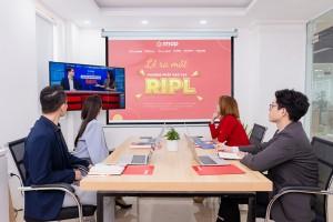 [Vietnamnet] IMAP nâng cấp phương pháp đào tạo RIPL đề cao trải nghiệm học viên