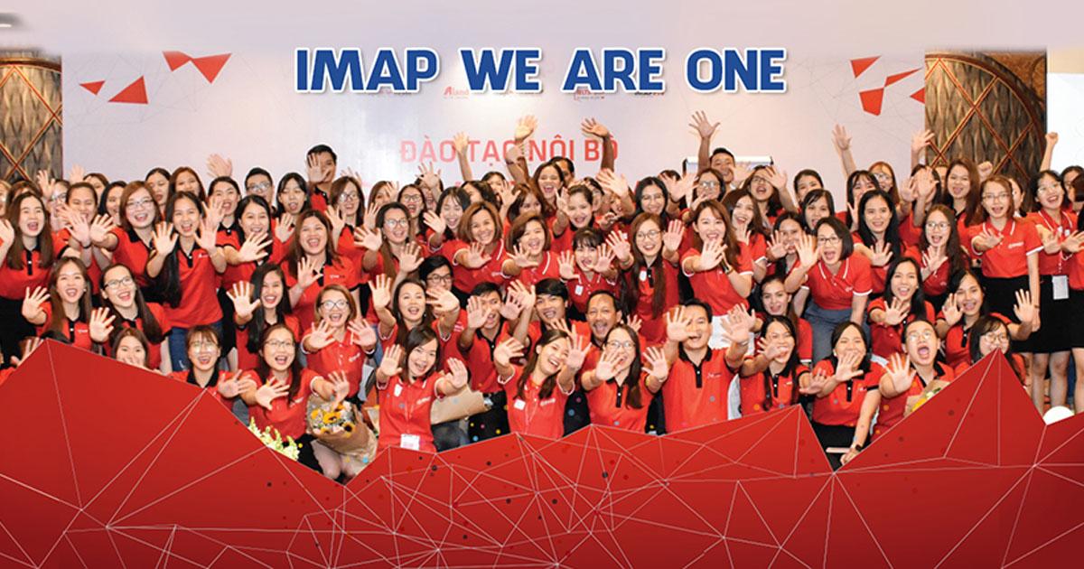 Giới thiệu: Công ty cổ phần Giáo dục và đào tạo IMAP Việt Nam