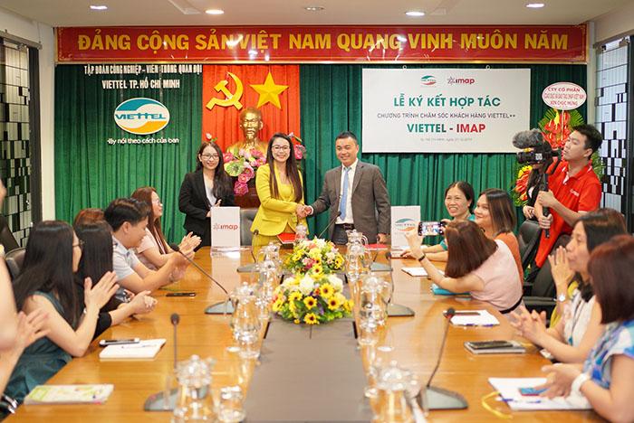 Đối tác công ty IMAP Việt Nam 3