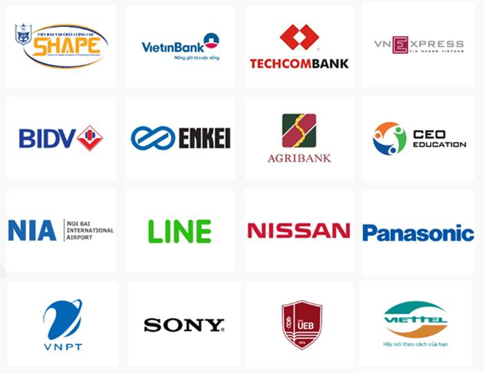 Đối tác công ty IMAP Việt Nam 2
