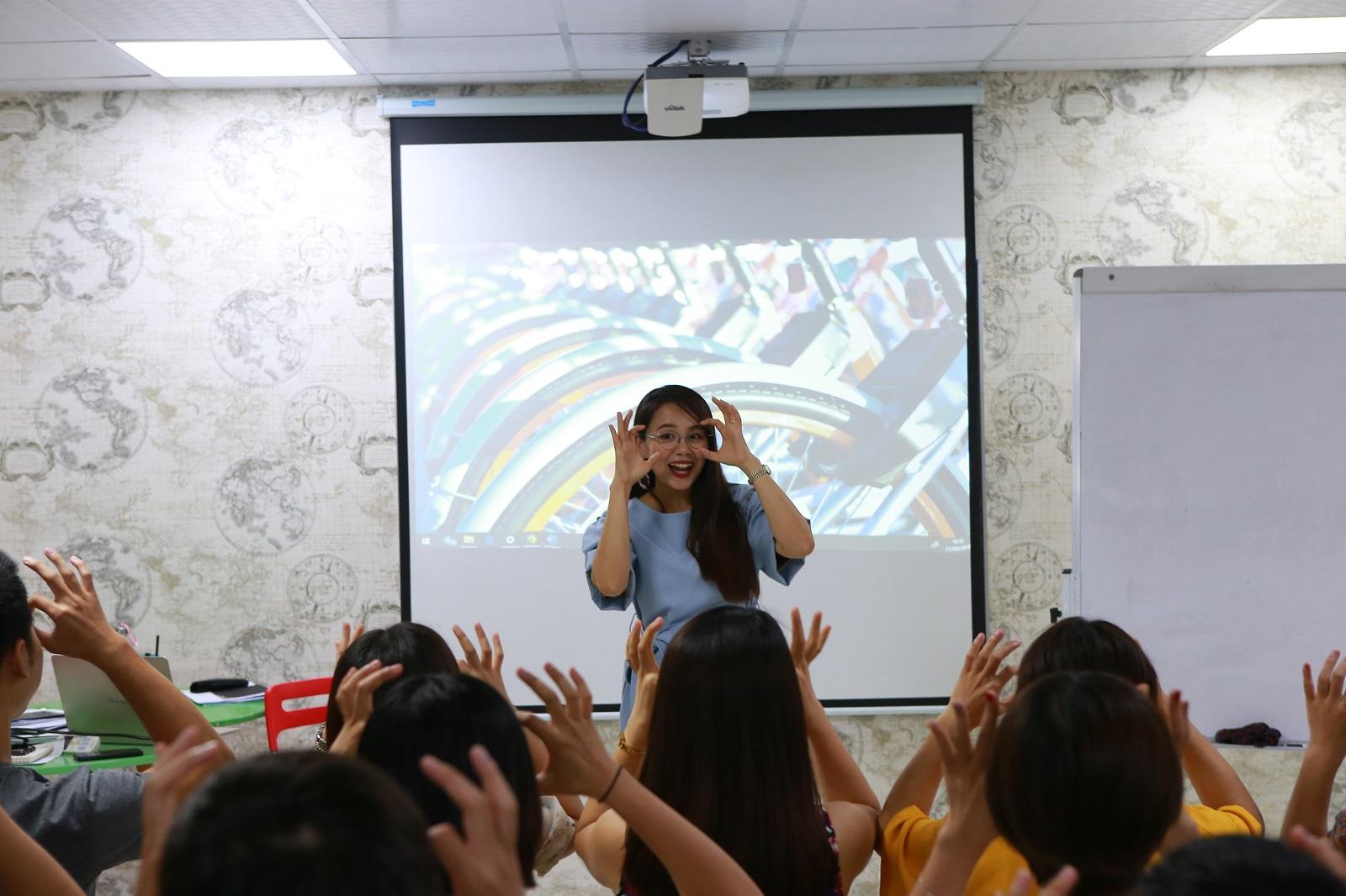 [Baodanang.vn] - Top 5 trung tâm tiếng Anh giao tiếp tại Đà Nẵng uy tín nhất
