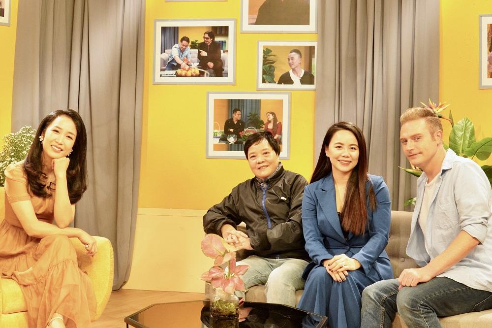 [Afamily.vn] Ms Hoa & VTV2 định hướng học tiếng Anh hiệu quả cho người đi làm bận rộn
