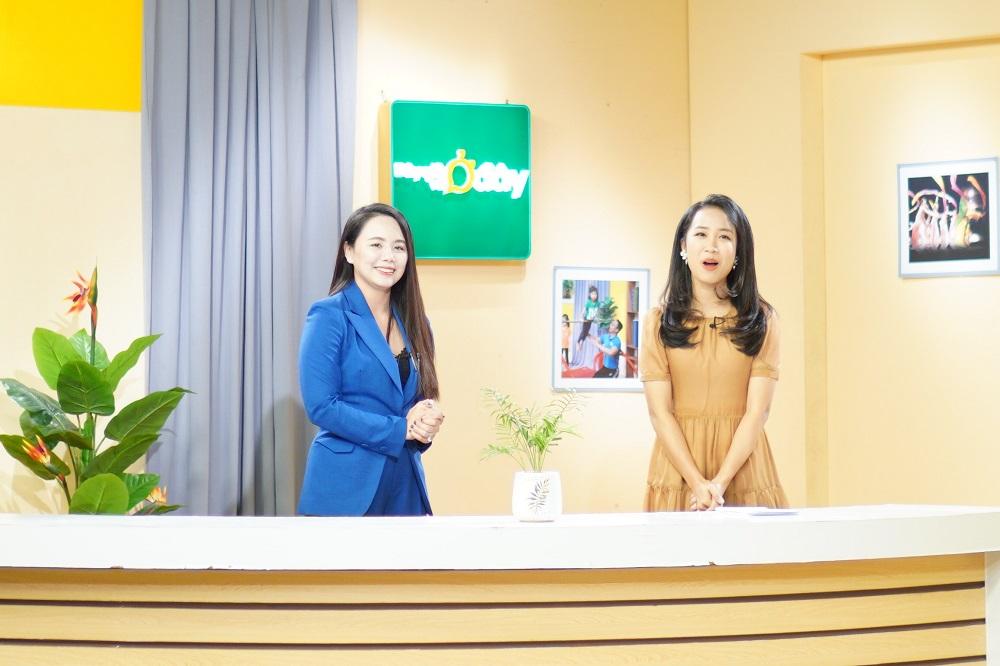 [VTV.vn] Chuyên gia chia sẻ phương pháp học tiếng Anh hiệu quả cho người đi làm
