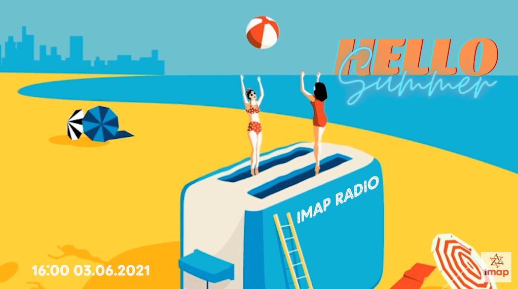 IMAP Radio số 3: Hello Summer