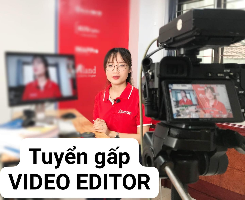 Video Editor- Chuyên Viên Quay Dựng Video - Hệ Thống giáo dục IMAP